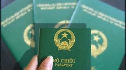 Từ 20.3, Hà Nội áp dụng nộp hồ sơ cấp hộ chiếu online