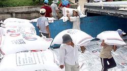 Hết quý I, xuất khẩu trên 1 triệu tấn gạo