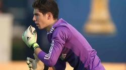 Con trai Zidane được đôn lên đá cùng đội 1 Real Madrid