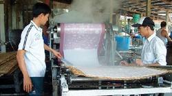 Sản phẩm sau gạo khó cứu được giá lúa