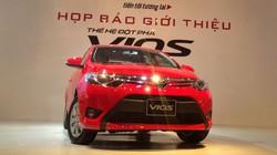 Giữ nguyên giá, Toyota Vios mới có gì thay đổi?