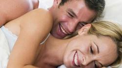 Thỏa mãi trong ân ái giúp đàn ông giảm ba lần nguy cơ ung thư