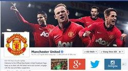 Thua đau Liverpool, M.U mất... gần 70 vạn fan