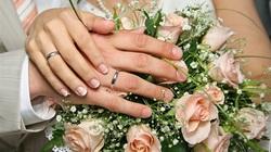 Niềm hạnh phúc ngọt ngào sau những hôn lễ méo mó