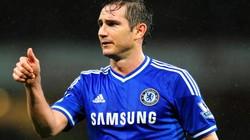 """Lampard sắp chia tay Chelsea, sang Mỹ """"dưỡng già"""""""