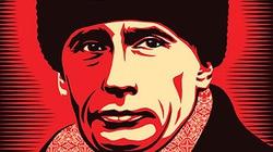 TT Putin đối đầu phương Tây, dân Nga tự hào