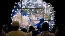 Quy mô siêu khủng: Hơn 3 triệu người, 14 quốc gia tìm MH370 mất tích