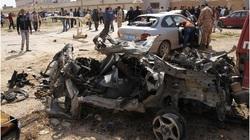 Bom tại Libya làm 33 người thương vong
