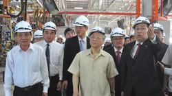 Tiếp tục phát triển Đà Nẵng với quyết tâm cao, nội lực lớn