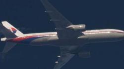 Sai lầm lạ lùng của Malaysia trong vụ MH370
