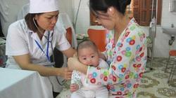 Nhập khẩu khẩn cấp gần 100.000 liều vaccine thủy đậu