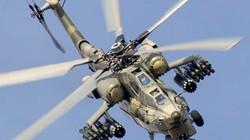 """Xuất khẩu trực thăng """"tỷ đô"""" của Nga phụ thuộc lớn vào... Ukraine"""