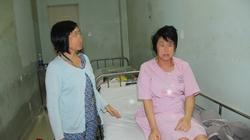 Tìm thấy cháu bé trong vụ bắt cóc trẻ sơ sinh trong bệnh viện