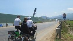 Phát động toàn dân truy lùng kẻ rạch mông phụ nữ ở Khánh Hòa