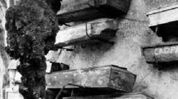 Bí ẩn cách huyền táng người chết thời cổ xưa