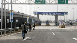 """Dự án cao tốc Cầu Giẽ-Ninh Bình đội giá 5.200 tỷ đồng: VEC đổ lỗi do """"bất khả kháng"""""""