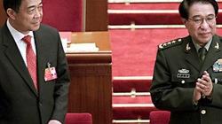 Trung Quốc bắt cựu Phó Chủ tịch Quân ủy Trung ương
