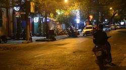 Nổ súng bắn nhóm Việt kiều giữa trung tâm Sài Gòn