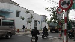 Đà Nẵng: Cho phép xe vận tải lưu thông theo giờ vào đường cấm
