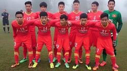 """U19 Việt Nam tiếp tục """"nếm trái đắng"""" trên đất Anh"""