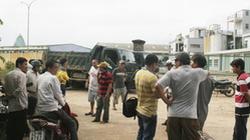 """Vụ """"Dân vây nhà máy cồn đòi nợ"""" ở Quảng Nam: Tỉnh """"cầu cứu"""" Chính phủ"""