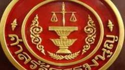 Tòa án Hiến pháp Thái Lan hủy bỏ kết quả cuộc bầu cử hôm 02.2