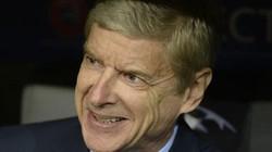 HLV Wenger nói gì trước cột mốc lịch sử?