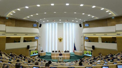 100% nghị sỹ Thượng viện Nga tán thành sáp nhập Crimea