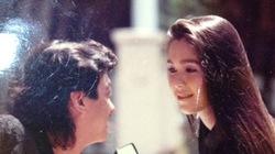 Diễm My: 30 năm trước, Chánh Tín trọn điểm 10
