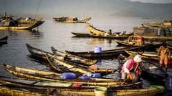 Tuổi thơ trên sóng Tam Giang
