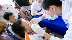 90% người Việt Nam gặp vấn đề về răng miệng