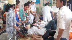 An Giang: Thêm 168 công nhân nhập viện nghi ngộ độc thức ăn