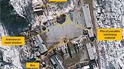 Triều Tiên: Chưa có dấu hiệu về thử hạt nhân