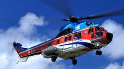Du lịch bằng trực thăng đến Quảng Bình