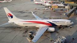 Cuộc trao đổi cuối cùng giữa tổ lái MH370 và kiểm soát không lưu