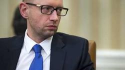 Thủ tướng lâm thời Yatsenyuk: Ukraine sẽ phải mua ga từ Nga với giá gấp đôi