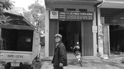 HảiPhòng:UBND phường xây bịt lối đi của dân