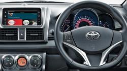 Toyota Yaris 2014 rục rịch về Việt Nam