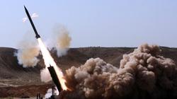 Triều Tiên phóng 16 tên lửa loại nhỏ hướng Biển Nhật Bản