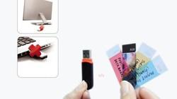 Siêu USB của tương lai hoạt động theo cách kỳ lạ