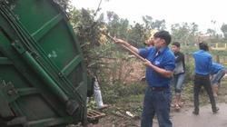 Những thùng rác ân tình