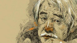 Phạm Xuân Nguyên ra sách chân dung văn học