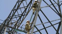 Miền Nam có thể mất cân đối cung cầu điện