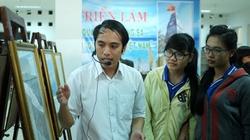 Đà Nẵng: Triển lãm về Hoàng Sa tại trường đại học