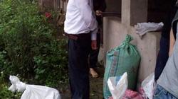 Nuôi gián ở Bắc Ninh: Lãnh đạo Sở và Phòng tiền hậu bất nhất