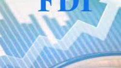 Vốn FDI quý I giảm 49,6%