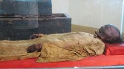 Huyền bí những xác ướp nguyên vẹn của người Việt cổ