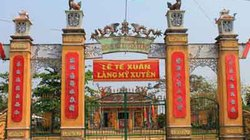 Ngôi làng cổ có nhiều đạo sắc phong nhất Việt Nam