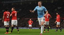 """M.U 0-3 Man City: Quỷ đỏ tiếp tục """"ôm hận"""""""