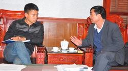Vụ nuôi gián đất ở Bắc Ninh: Không bồi thường sẽ kiện ra tòa